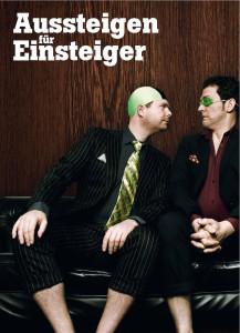 Aussteigen für Einsteiger @ Hamburg, Theaterschiff | Hamburg | Hamburg | Deutschland