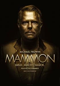 Frowin - MAMMON - Das neue Solo @ Gauting, bosco - Bürger-u. Kulturhaus | Hamburg | Hamburg | Deutschland