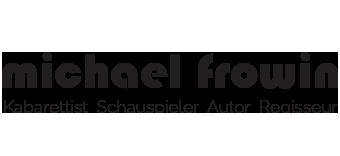 Michael Frowin